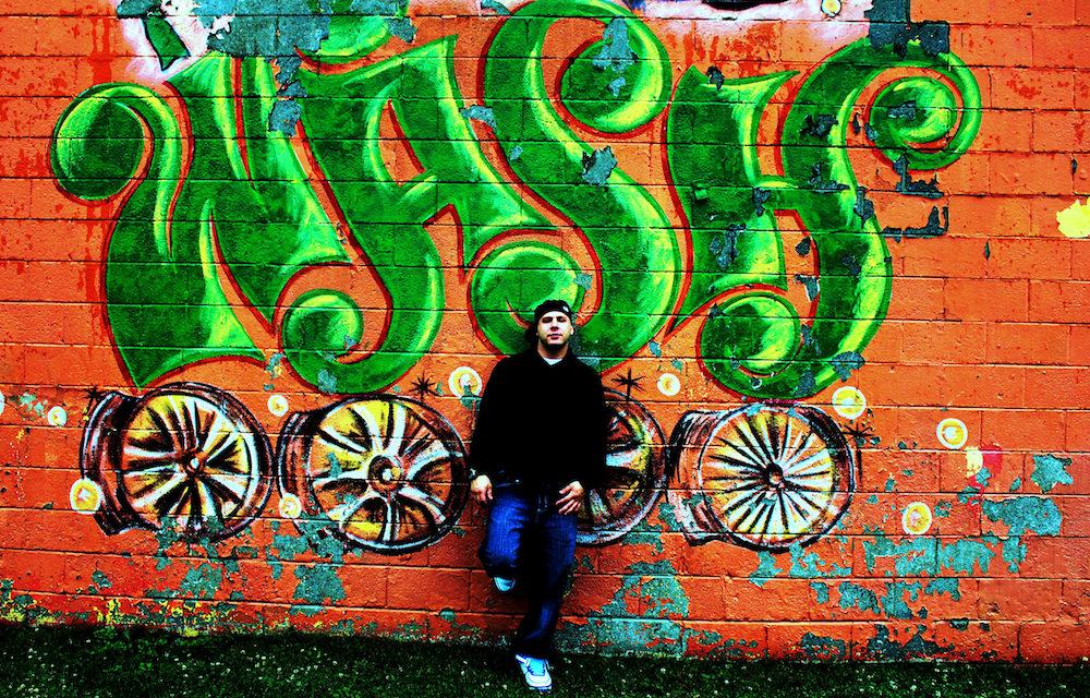 ThaHitz Magazine Presents…Music and Beyond Feature Artist: David Michael!